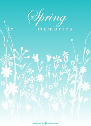 Flowers Spring Free Vector