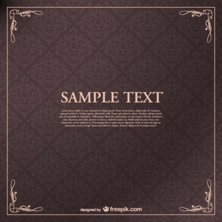 Frames Background Free for Download Free Vector