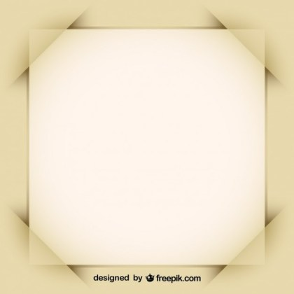 Framing Paper Art Free Vector