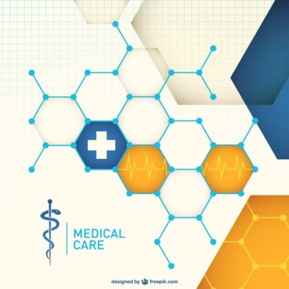 Free Abstract Medical Free Vector