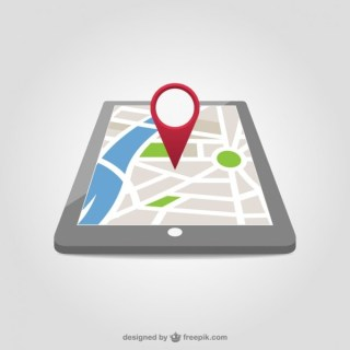 Free Map Pin Image Free Vector