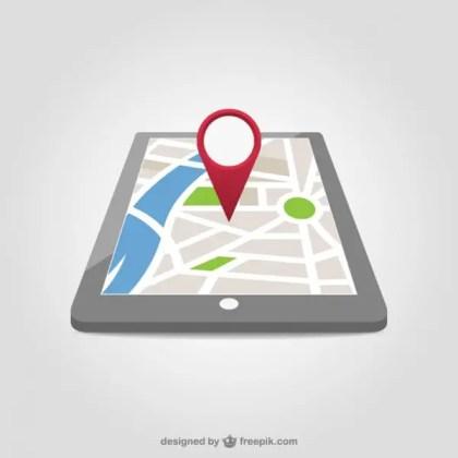Free Map Pin Image Free Vector