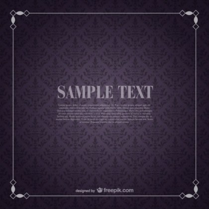 Free Premium Frames Background Free Vector
