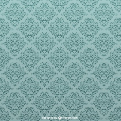 Free Vintage Seamless Pattern Free Vector