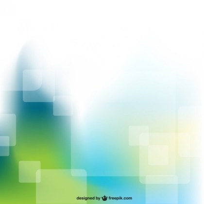 Fresh Abstract Background Free Vector