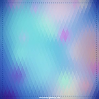 Geometric Colorful Abstract Background Free Vector
