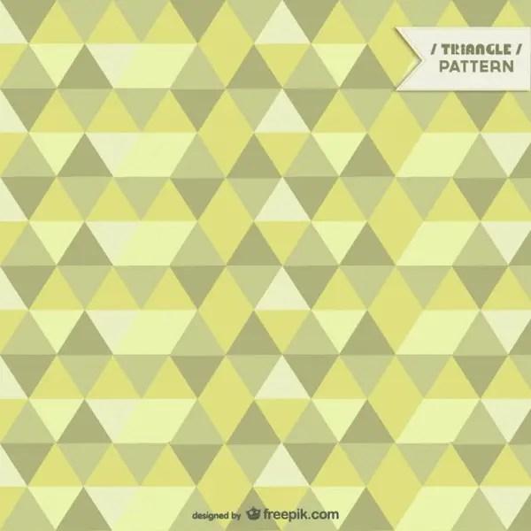 Geometric Desktop Wallpaper Free Vector