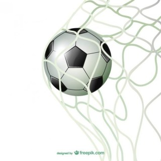 Goal Football Gate Soccer Free Vector