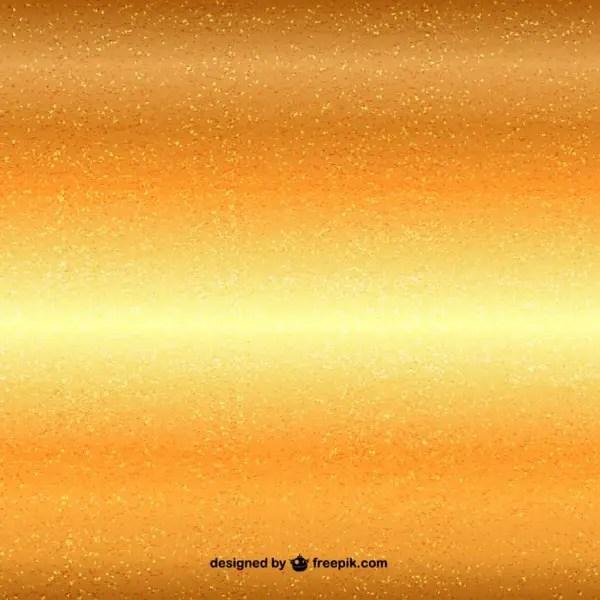 Golden Texture Free Vector