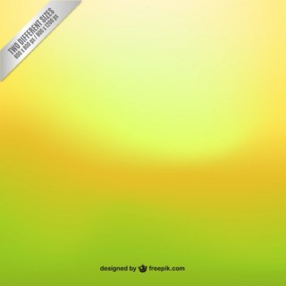 Green Gradient Background Free Vector