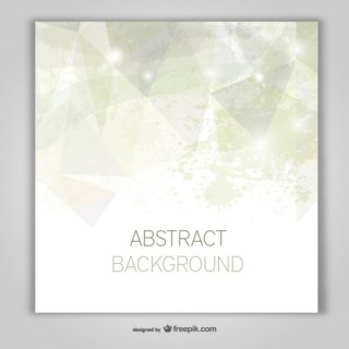 Grunge Abstract Background Free Vector