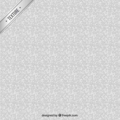 Grunge Texture in Gray Tone Free Vector