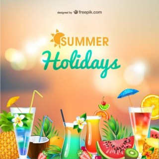 Hawaii Summer Free Vector