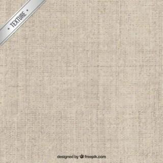 Linen Texture Free Vector