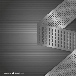 Metal Texture Background  Free Vector