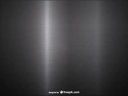Metallic Dark Pattern Free Vector