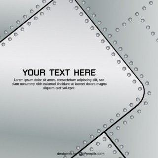 Mextal Textue Background Free Vector