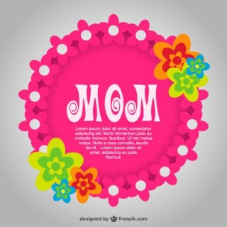 Mother's Day Free Graphics Free Vector