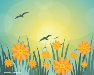 Nature Landscape Free Image Free Vector