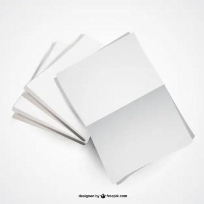 Newspaper Design Free Vector