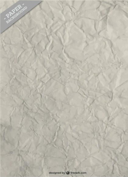 Old Paper Texture Free Vector
