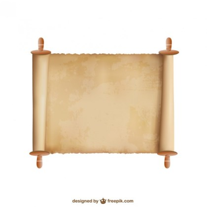 Papyrus Background Free Vector