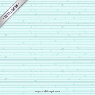 Pattern with Horizontal Lines Free Vector