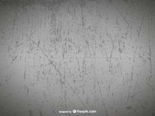 Scratchy Metal Plate Texture Free Vector