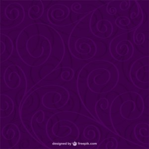 Swirl Purple Background Free Vector