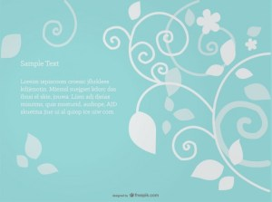 Swirl Stylish Background Design Free Vector