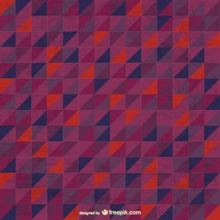 Triangle Modern Free Background Free Vector