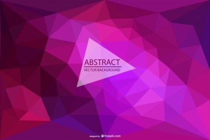 Triangle Wallpaper Triangle Geometry Free Vector