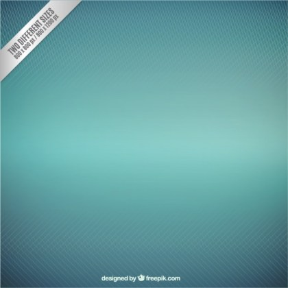 Turquoise Net Background Free Vector