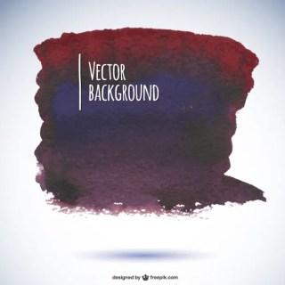 Watercolor Texture Illustrator Free Vector