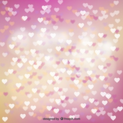 Wedding Love Background Free Vector