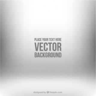 White Background with Place for Your Text Free Vector