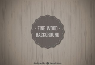 Wood Background Image Free Vector