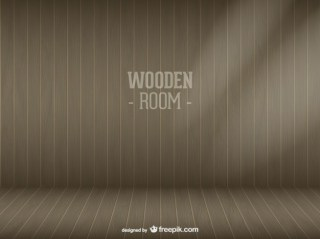 Wood Room Free Download Free Vector
