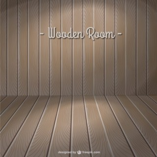 Wood Template Free Vector