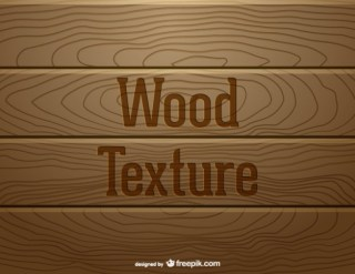 Wooden Free Texture Free Vector
