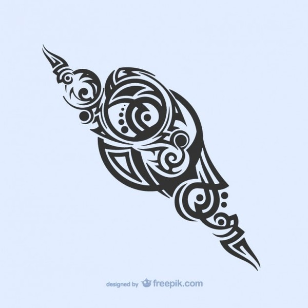 Tattoo Designs Vector Free Download: 100+ Tattoo Designs Vectors