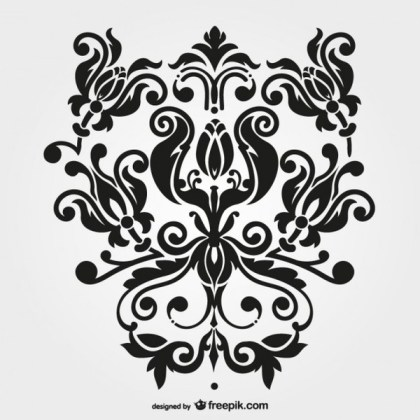 Vector Swirl Graphic Free Free Vectors