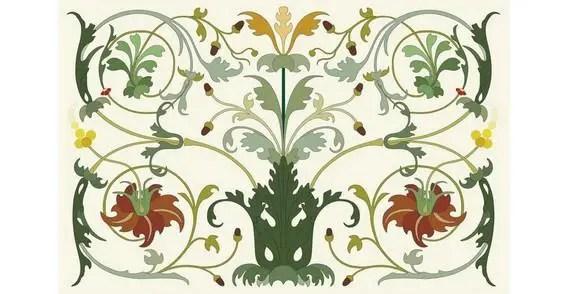 Nature Ornament