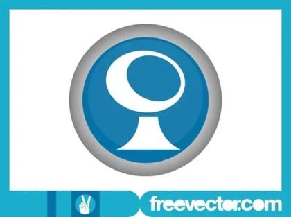 Antenna Icon Free Vector