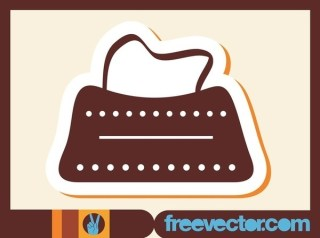 Bag Icon Free Vector
