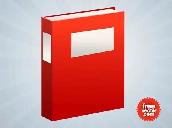 Book Free Vector