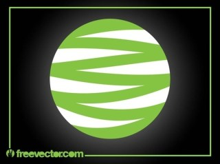 Circle Logo Design Free Vector