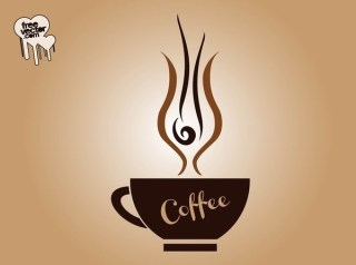 Coffee Cup Free Vector