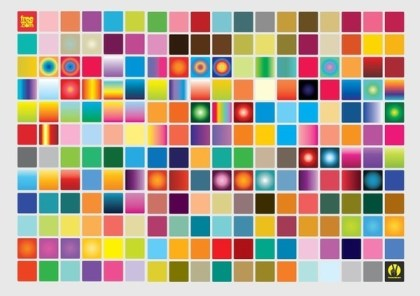 Colors Pack Free Vector