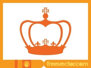 Crown Free Vector